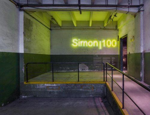 Showroom studio  100